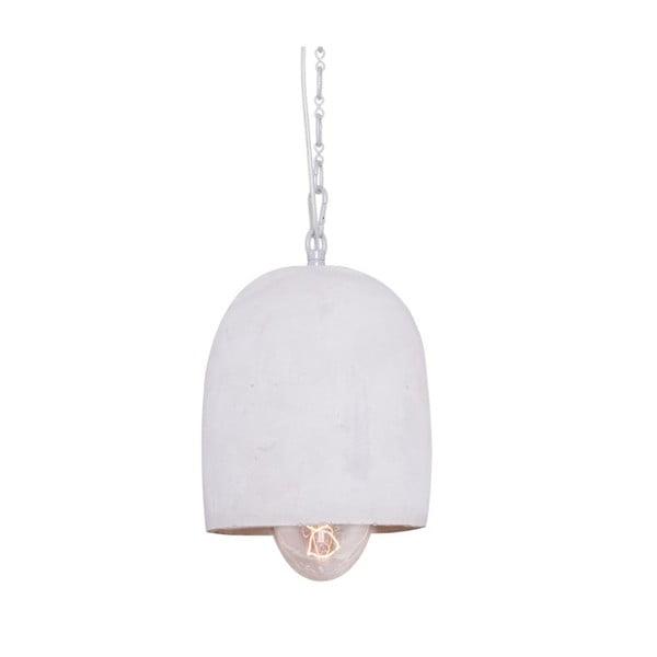 Závěsné světlo s mramorovým stínítkem Flash, 15 cm
