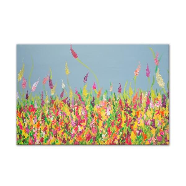 Obraz Meadow II, 60x90 cm