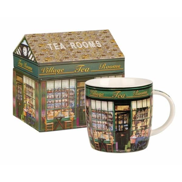 Hrnek Churchill Tea Rooms, 284 ml