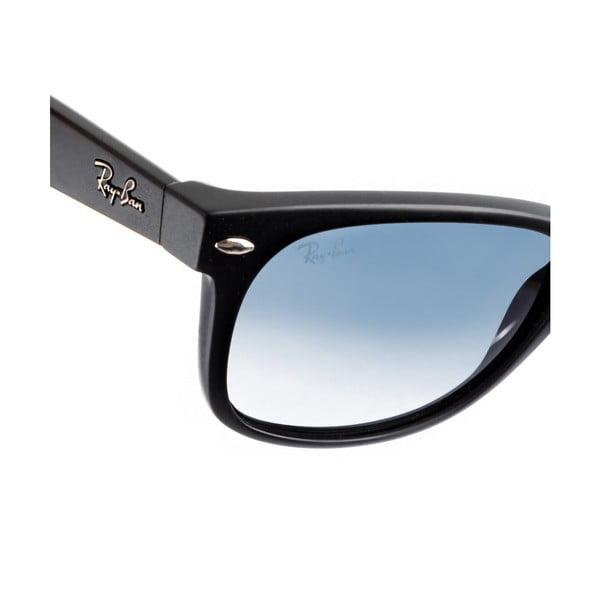 Unisex sluneční brýle Ray-Ban 2132 Black/Blue 55 mm