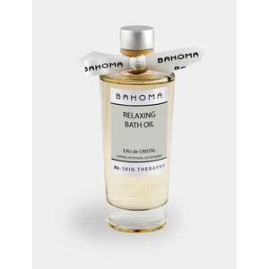 Koupelový olej s vůní yland yland a jasmínu Bahoma London, 200ml