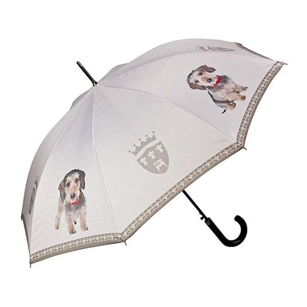 Holový deštník Von Lilienfeld Wire-Haired Dachsfund, ø 100 cm