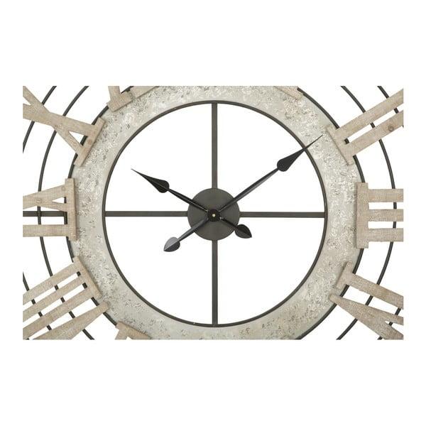 Nástěnné hodiny Mauro Ferretti Rope, Ø 60 cm