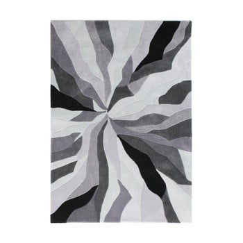 Covor Flair Rugs Infinite Splinter, 120 x 170 cm de la Flair Rugs