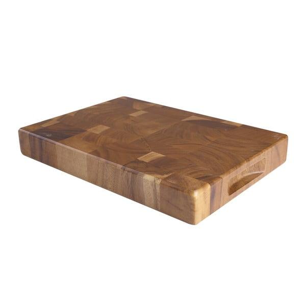 Prkénko z akáciového dřeva T&G Woodware Tuscany, délka 38 cm
