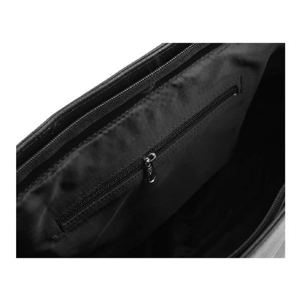 Pánská taška Solier S12, černá