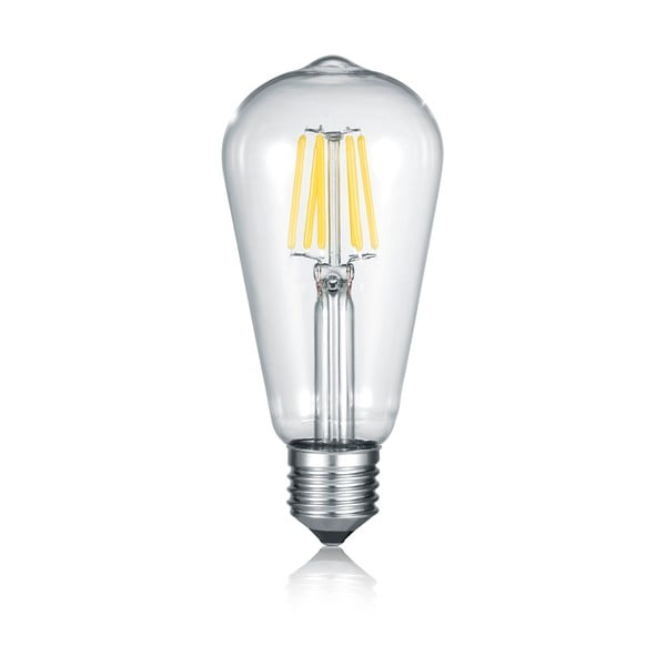 LED žárovka Trio Kolben E27