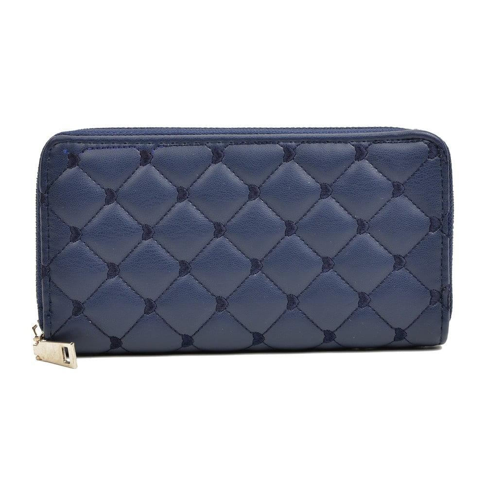 Tmavě modrá peněženka RobertaM Silvia