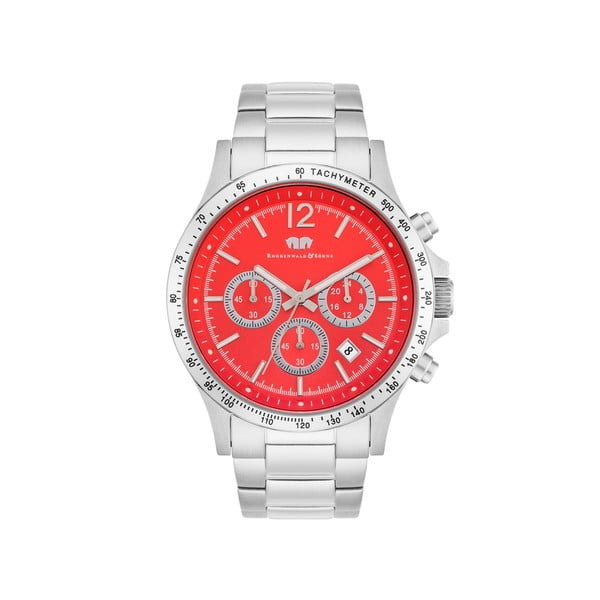 Pánské hodinky Rhodenwald&Söhne Playmaster Red