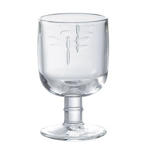 Sklenice na víno La Rochère Libellules, 200 ml