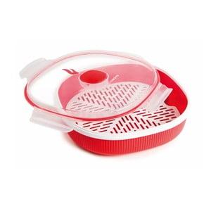 Sada na napařování potravin v mikrovlnce Snips Dish Steamer, 2l