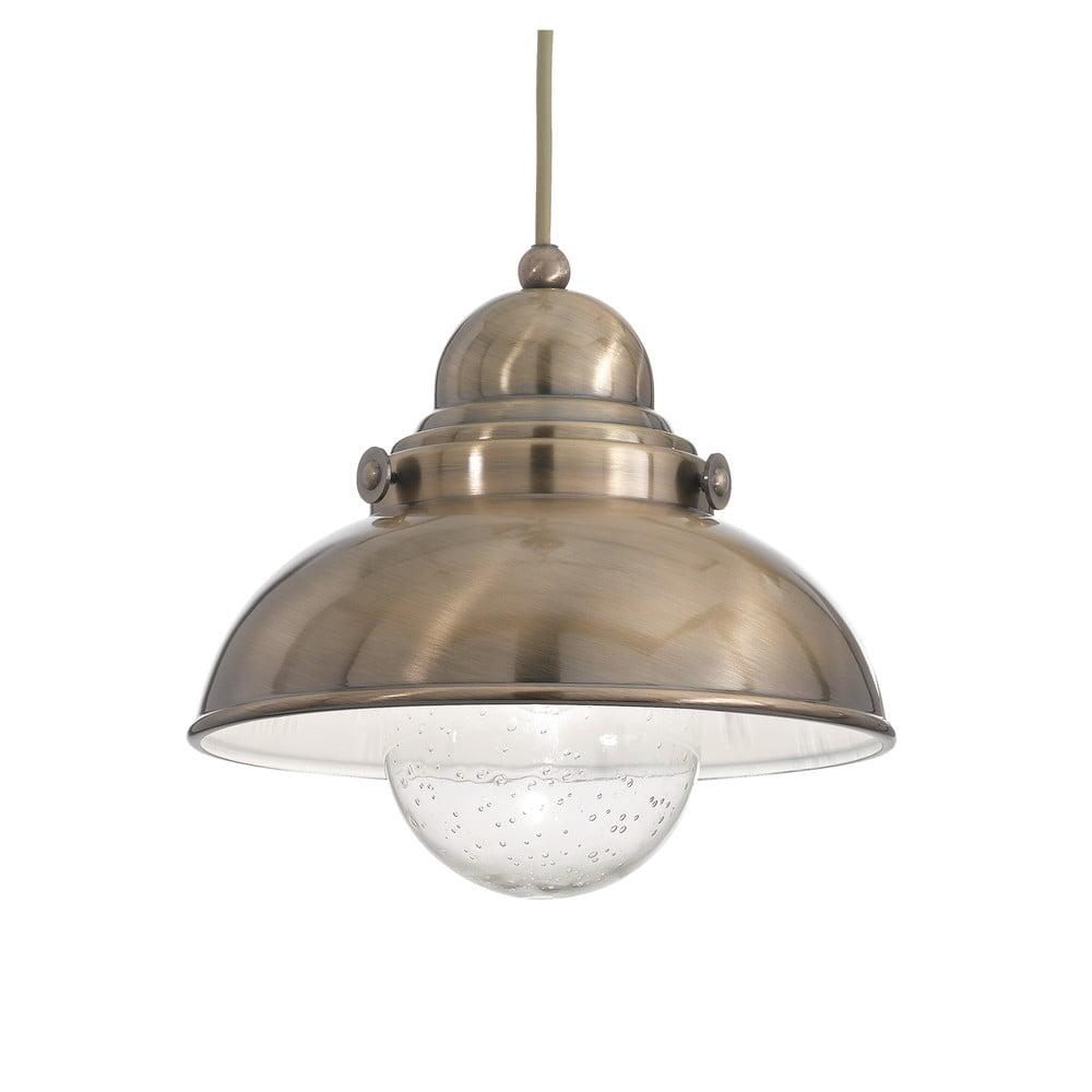 Závěsné svítidlo Evergreen Lights Bronze