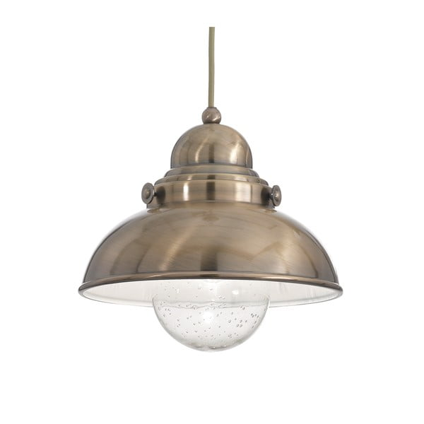 Lampa wisząca Evergreen Lights Bronze