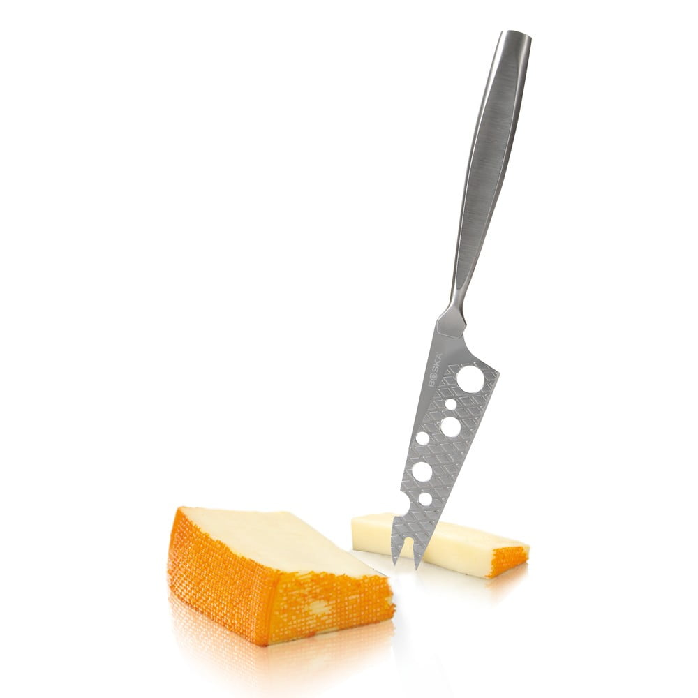 Nůž na poloměkké sýry Boska Soft Cheese Knife Monaco