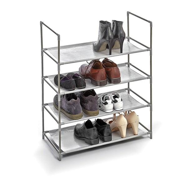 Pantofar cu 4 rafturi Domopak Living