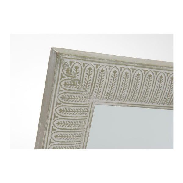 Zrcadlo Leaves, 60x80 cm