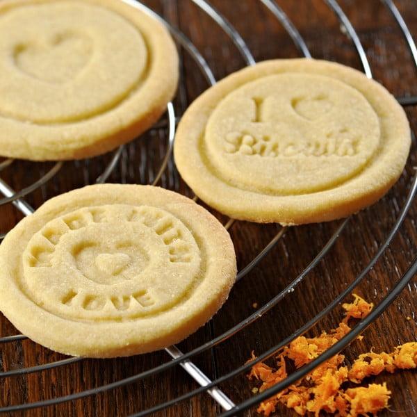 Sada na pečení cookies Baker