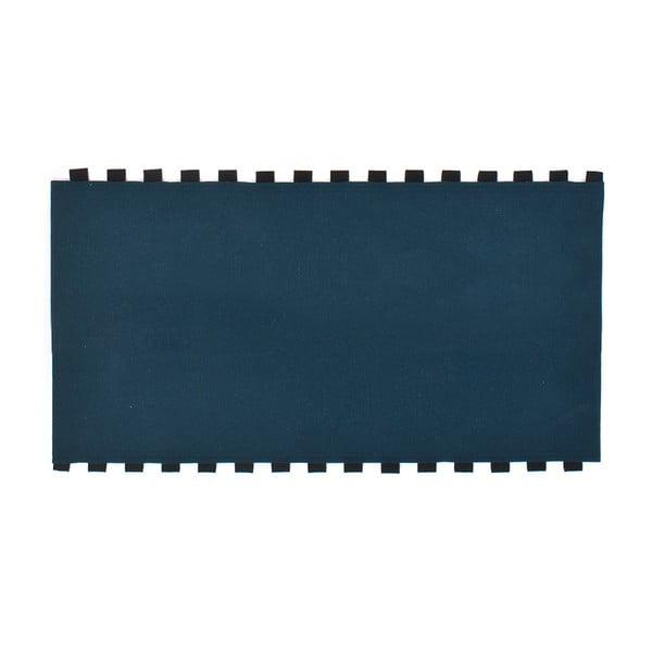 Tapperello Ocean Blue, koberec 120x65 cm