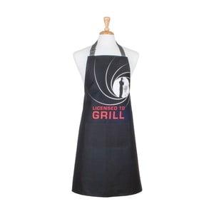 Kuchyňská zástěra Ladelle Grill 007