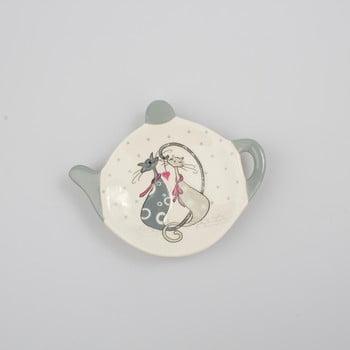 Suport din ceramică pentru oale Dakls Cats imagine