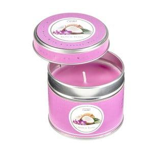Lumânare parfumată în cutie Copenhagen Candles Tropical Island, 32 ore