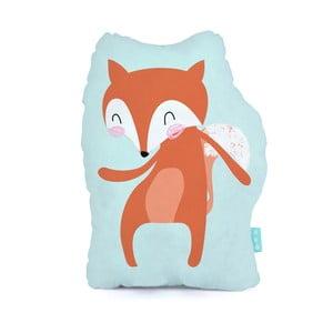 Bavlněný polštářek Moshi Moshi Fantasy, 40x30cm