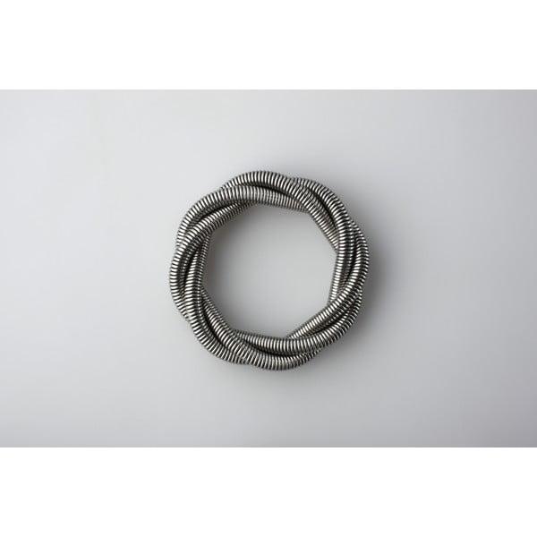 Prsten od Kláry Šípkové Structures 03, vel. 53