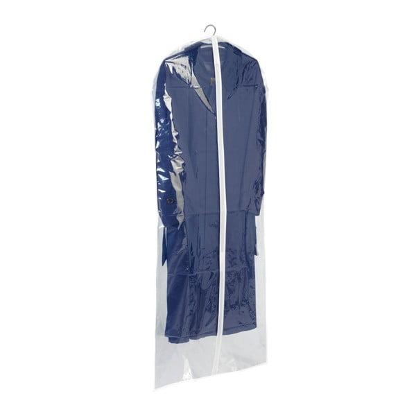 Priehľadný obal na oblek Wenko Transparent,150×60cm