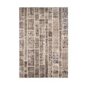 Covor Safavieh Effi Brown, 200 x 279 cm