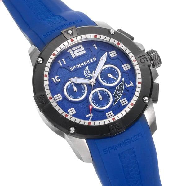 Set slunečních brýlí a pánských hodinek Tornado Blue