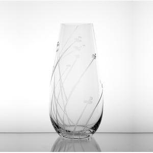 Ateliér Žampach, váza Len 30.5 cm