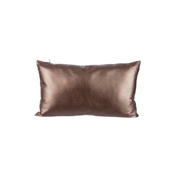 Polštář Poly Copper, 30x50 cm