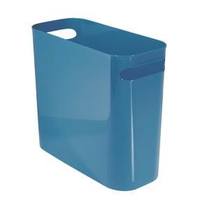 Úložný koš Una Blue, 28x16 cm