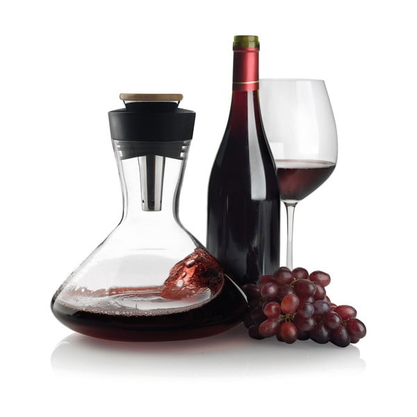 Karafa na červené víno XD Design Aerato,750ml