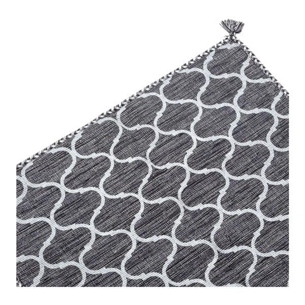 Ručně tkaný koberec Kilim Elegant 13, 110x60 cm