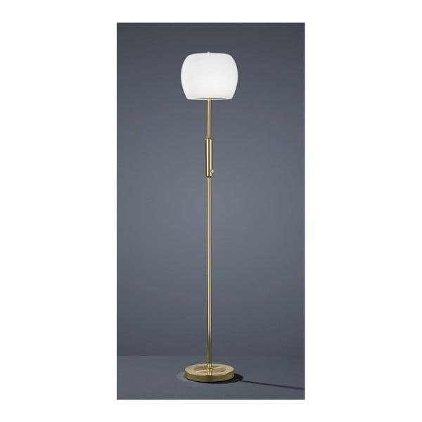 Stmívatelná stojací lampa Pear