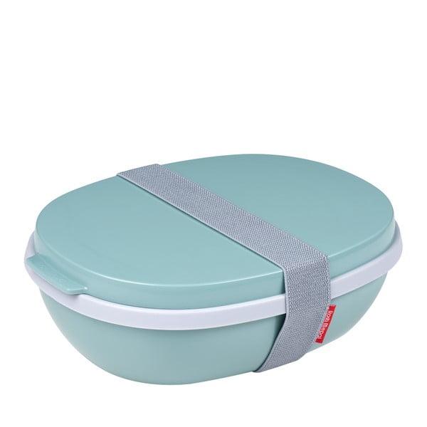 Ellipse zöld ételtartó doboz - Rosti Mepal