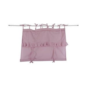 Římská roleta Louise 140x90 cm, růžová