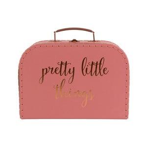Cutie pentru bijuterii Sass & Belle Pretty Little Things
