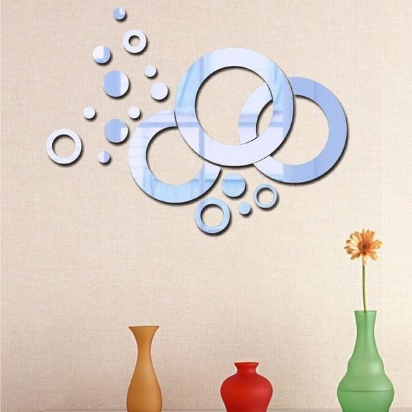 Dekorativní zrcadlo Bubbles
