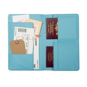 Cestovní peněženka Busy B Oh So Clever