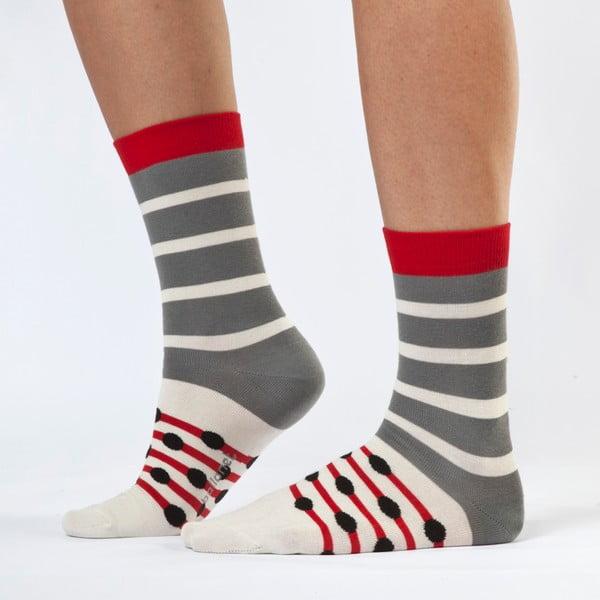 Ponožky Track, velikost 41-46