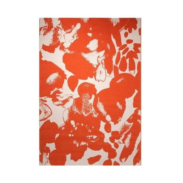 Koberec Energize Red 120x170 cm
