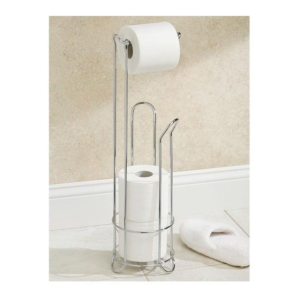 Držák na toaletní papír InterDesign Classico