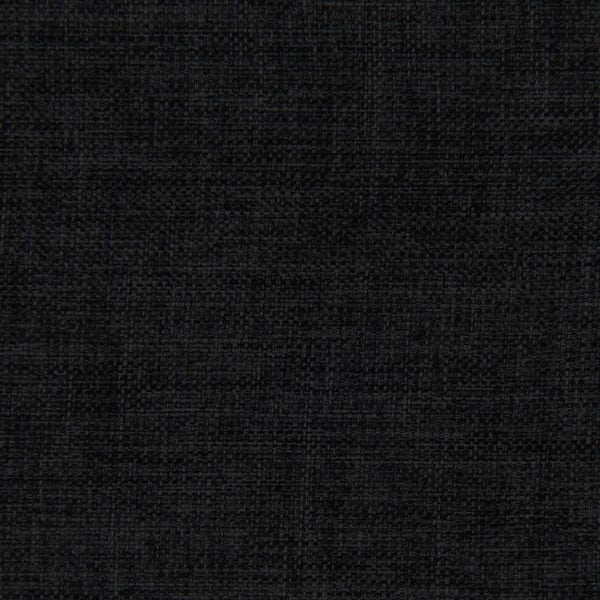 Tmavě hnědý levý rohový modul pohovky Vivonita Cube