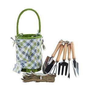 Set zahradních nástrojů