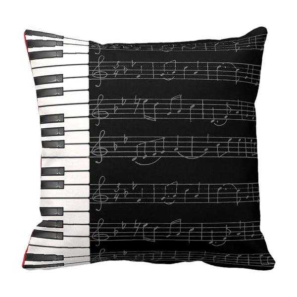Polštář Piano