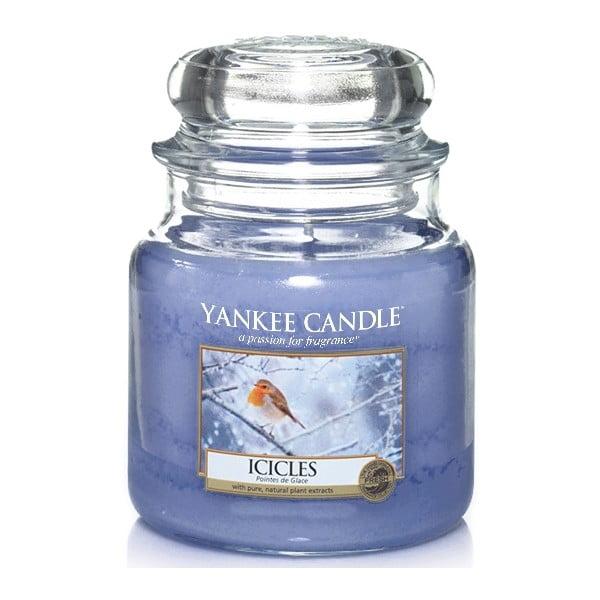 Vonná svíčka Yankee Candle, Rampouchy