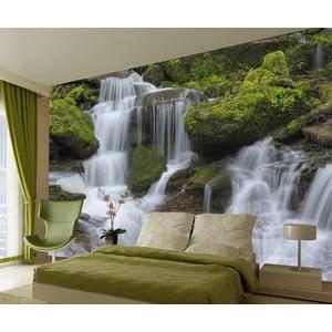 Tapeta Waterfall, 315x232 cm