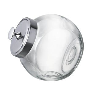 Skleněná dóza Sweetie Jar, 18x18 cm